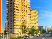 3 otaqlı yeni tikili - Yasamal r. - 100 m²