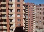 3 otaqlı yeni tikili - Yasamal r. - 130 m²