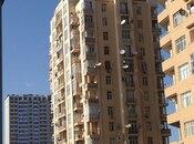 3 otaqlı yeni tikili - Nəriman Nərimanov m. - 125 m²