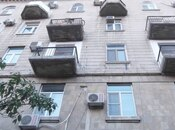 2 otaqlı köhnə tikili - Sevil Qazıyeva parkı  - 65 m²