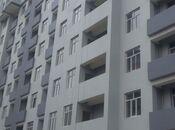 1 otaqlı yeni tikili - İnşaatçılar m. - 55 m²