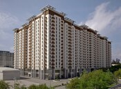 2-комн. новостройка - м. Проспект Азадлыг - 104.9 м²