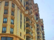 3-комн. новостройка - м. Сахиль - 100 м²