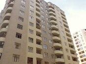 4 otaqlı yeni tikili - Yeni Yasamal q. - 141 m²