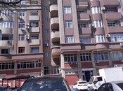 3 otaqlı yeni tikili - Binəqədi r. - 145 m²
