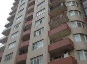 3 otaqlı yeni tikili - Yasamal r. - 110 m²