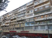 2 otaqlı köhnə tikili - Nərimanov r. - 56 m²