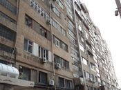 3 otaqlı yeni tikili - Nəsimi r. - 110 m²