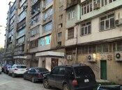 1 otaqlı köhnə tikili - Qara Qarayev m. - 38 m²