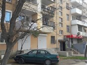 1 otaqlı köhnə tikili - Nərimanov r. - 37 m²