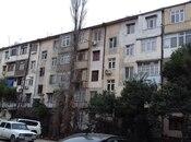 2 otaqlı köhnə tikili - Nəsimi m. - 55 m²