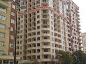 3-комн. новостройка - м. Эльмляр Академиясы - 156 м²