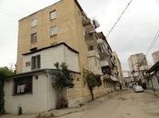 3 otaqlı köhnə tikili - Nəsimi r. - 68 m²
