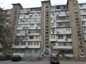 3 otaqlı köhnə tikili - Nəsimi r. - 93 m²