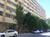 Объект - м. Эльмляр Академиясы - 1036 м²