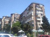3 otaqlı köhnə tikili - Nəsimi r. - 85 m²