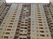 3 otaqlı yeni tikili - Nərimanov r. - 115 m²