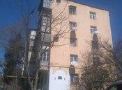 1 otaqlı köhnə tikili - Qara Qarayev m. - 29 m²
