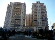 4-комн. новостройка - м. Эльмляр Академиясы - 158 м²