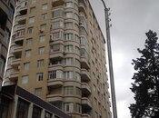 4 otaqlı yeni tikili - Nərimanov r. - 185 m²