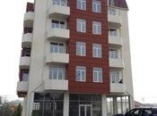 4 otaqlı yeni tikili - Bakıxanov q. - 174 m²