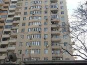 3 otaqlı yeni tikili - Nərimanov r. - 138 m²