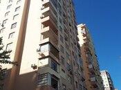 3 otaqlı yeni tikili - Nəsimi m. - 105 m²