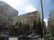 3 otaqlı köhnə tikili - Nəsimi m. - 80 m²