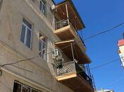 3 otaqlı köhnə tikili - Nəsimi r. - 105 m²