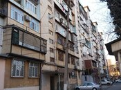 4 otaqlı köhnə tikili - Nəriman Nərimanov m. - 116 m²
