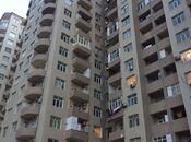 3 otaqlı yeni tikili - Həzi Aslanov m. - 75 m²