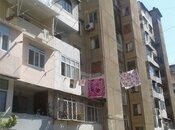 2 otaqlı köhnə tikili - Həzi Aslanov q. - 45 m²