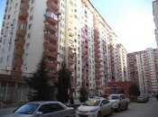 3 otaqlı yeni tikili - Həzi Aslanov m. - 114 m²