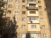 4 otaqlı köhnə tikili - Keşlə q. - 100 m²
