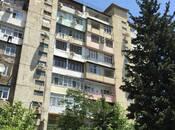 3 otaqlı köhnə tikili - Nəsimi m. - 85 m²