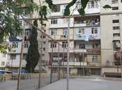 4 otaqlı köhnə tikili - Yeni Yasamal q. - 105 m²