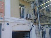 1 otaqlı köhnə tikili - Nizami m. - 44 m²