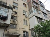 2-комн. вторичка - м. Кара Караева - 47 м²