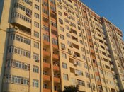 2 otaqlı yeni tikili - Neftçilər m. - 83 m²