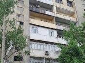 2 otaqlı köhnə tikili - Həzi Aslanov m. - 55 m²