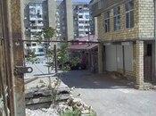 4 otaqlı köhnə tikili - Biləcəri q. - 80 m²