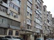 3 otaqlı köhnə tikili - Nəsimi m. - 61 m²