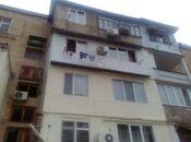 2 otaqlı köhnə tikili - Nizami m. - 47 m²