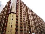 3 otaqlı yeni tikili - Şah İsmayıl Xətai m. - 120 m²