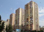 3-комн. новостройка - м. Иншаатчылар - 134 м²