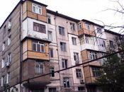 4 otaqlı köhnə tikili - Memar Əcəmi m. - 90 m²