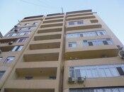 4 otaqlı yeni tikili - Yeni Yasamal q. - 126 m²