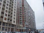 2 otaqlı yeni tikili - Nəsimi r. - 109 m²