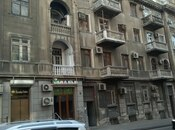 5 otaqlı köhnə tikili - Nizami m. - 200 m²