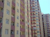 1 otaqlı yeni tikili - Yeni Yasamal q. - 52 m²